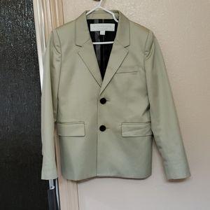 Burberry coat for boys
